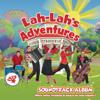 Lah- Lah's Adventures Soundtrack Album - Lah-Lah