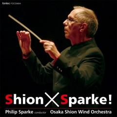 Shion × Sparke !