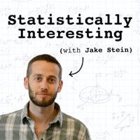 Statistically Interesting podcast