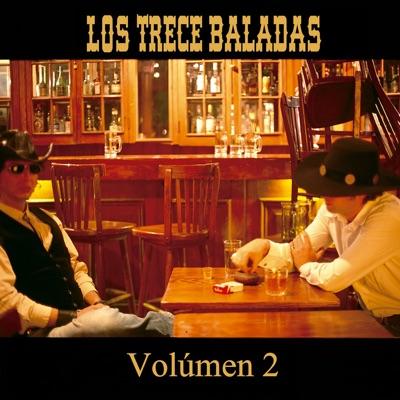 Los Trece Baladas, Vol. 2 - Mar De Copas