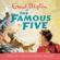 Enid Blyton - Five Go Adventuring Again: Famous Five, Book 2 (Unabridged)