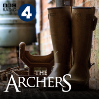 The Archers podcast