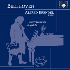 Beethoven: Piano Variations, Bagatelles