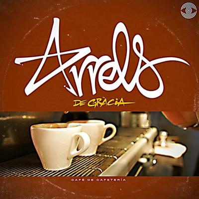 Cafe De Cafeteria - Single - Arrels de Gràcia