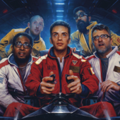 The Incredible True Story-Logic