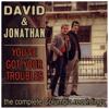 David & Jonathan - Something's Gotten Hold of My Heart artwork