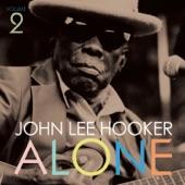 John Lee Hooker - She Left Me On My Bended Knee