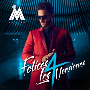 Felices los 4 (4 Versiones) - EP Mp3 Download