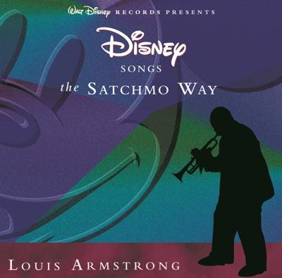 Disney Songs the Satchmo Way - Louis Armstrong album