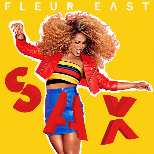 Cover art for Sax