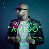 Amigo (feat. Blondinet & Stone Warley) - Single