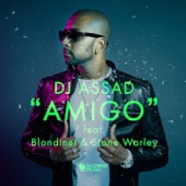 Amigo (feat. Blondinet & Stone Warley) - Single
