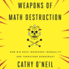 Weapons of Math Destruction: How Big Data Increases Inequality and Threatens Democracy (Unabridged) - Cathy O'Neil