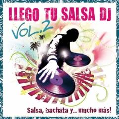 Llego tu salsa DJ, Vol. 2