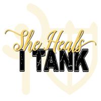 She Heals I Tank: A Weekly Final Fantasy XIV (FFXIV) Podcast podcast