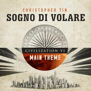 Christopher Tin - Sogno di volare (The Dream of Flight)