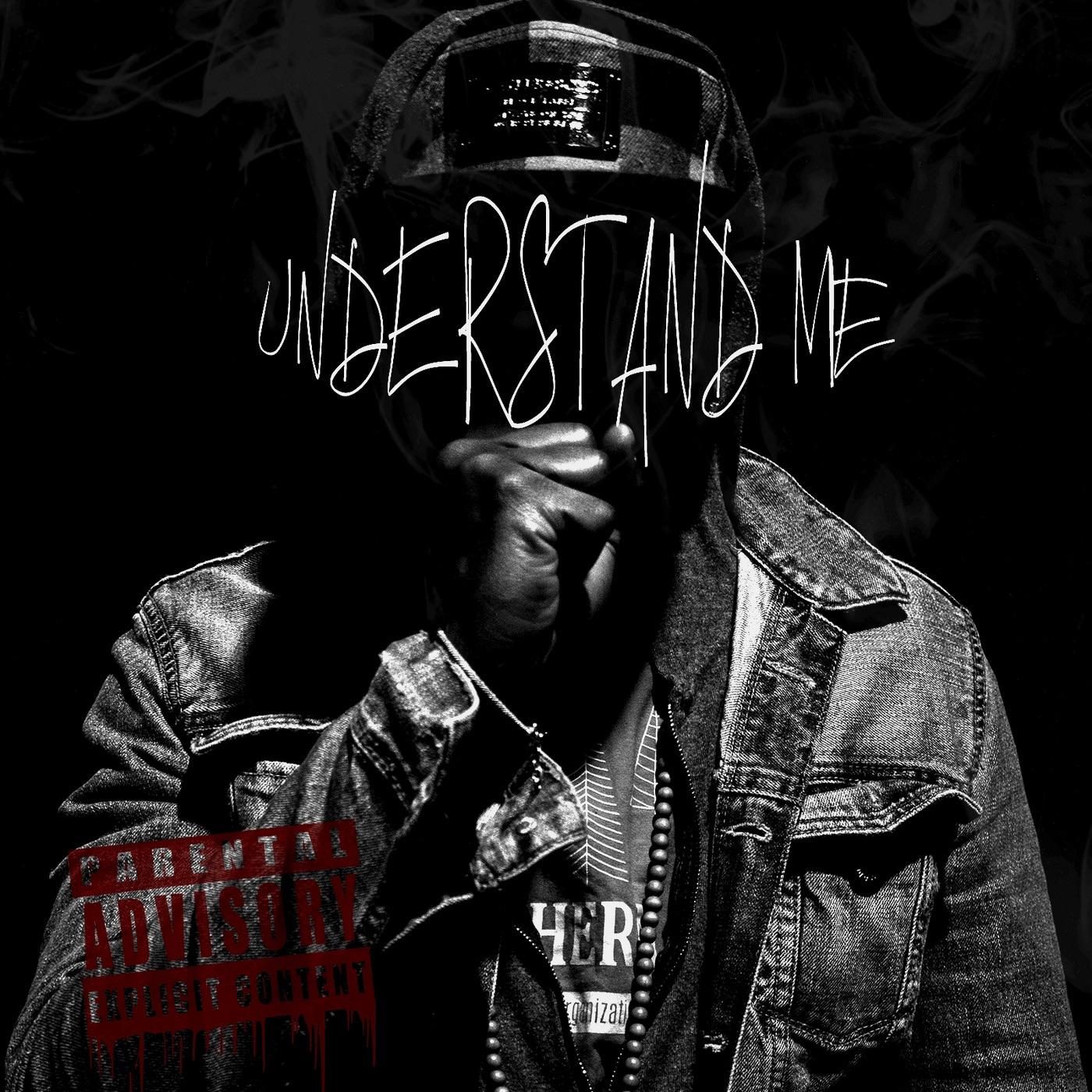 Understand Me - Single