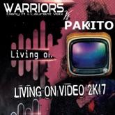 Living On Video 2K17 (Dany H, Laurent Veix & Pakito Remix) - EP