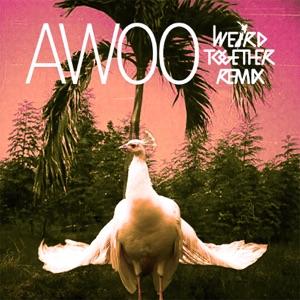 Sofi Tukker - Awoo (Weird Together Remix) [feat. Betta Lemme]