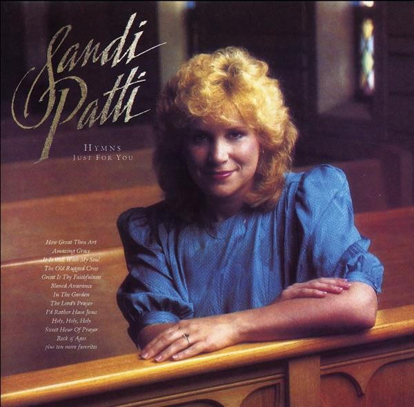 Sandi Patty - The Lord's Prayer