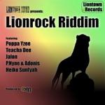 Liontown Sound - Lionrock Riddim