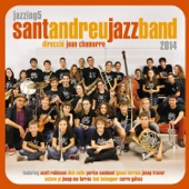 Sant Andreu Jazz Band - Moody's Mood for Love