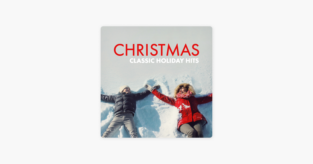 Christmas by Various Artists on Apple Music