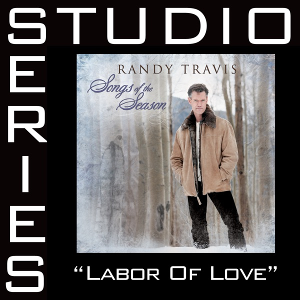 Labor of Love (Studio Series Performance Track) - EP