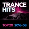 Trance Hits Top 20: 2016-08