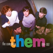 Them - My Lonely Sad Eyes