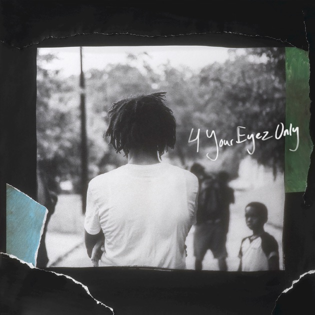 4 your eyez only by j cole on apple music malvernweather Image collections