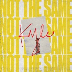 Not the Same - Single Mp3 Download