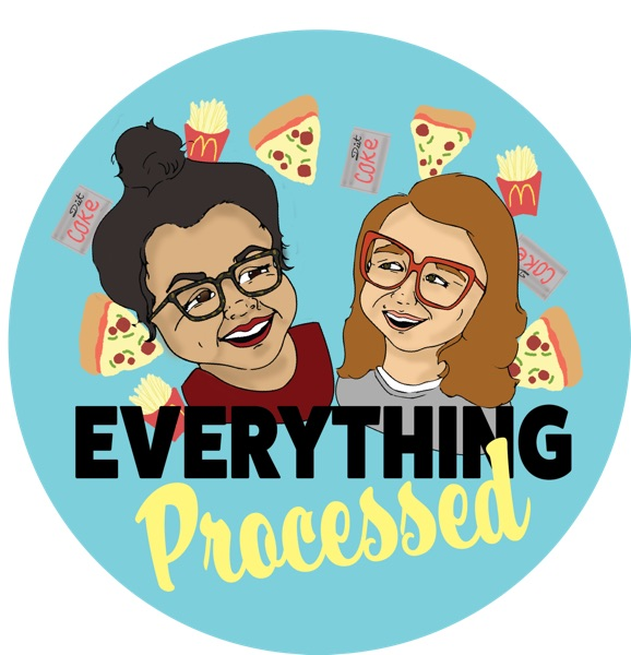 Everything Processed