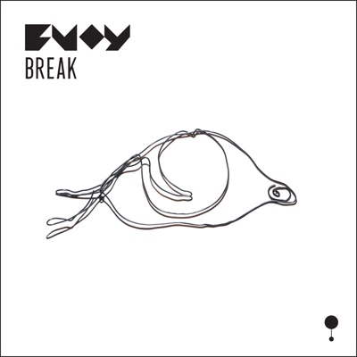 Break - EP - BUOY album