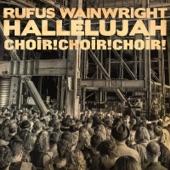 Rufus Wainwright - Hallelujah (feat. Choir! Choir! Choir!)