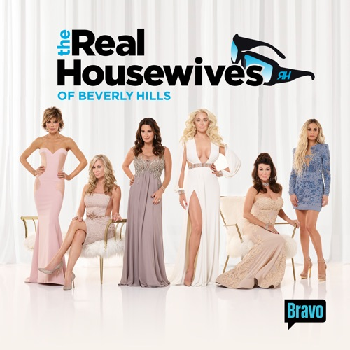 The Real Housewives of Beverly Hills, Season 7 poster