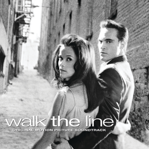 Walk the Line (Original Motion Picture Soundtrack) - Various Artists
