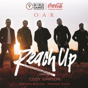Reach Up (feat. Cody Simpson, Breanna Bogucki & Madison Tevlin) - Single Mp3 Download