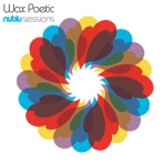 Wax Poetic - Angels (feat. Norah Jones & Ilhan Ersahin)