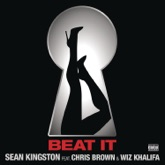 Beat It (feat. Chris Brown & Wiz Khalifa) - Single