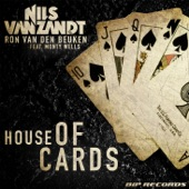 House of Cards (feat. Monty Wells)