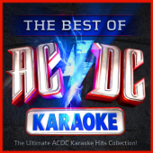 Shoot to Thrill (Originally Recorded by AC DC) [Karaoke Version]