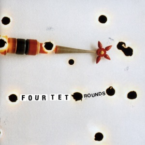 Four Tet - My Angel Rocks Back and Forth