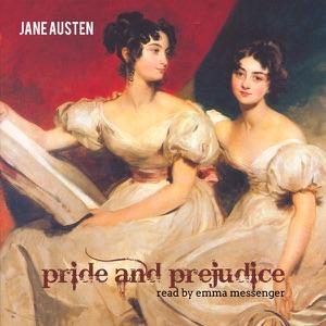 Pride And Prejudice (Unabridged) - Jane Austen audiobook, mp3