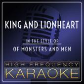 King and Lionheart (Instrumental Version)