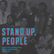 Stand Up, People - Various Artists - Various Artists
