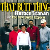 Horace Trahan - Nobody Else but You