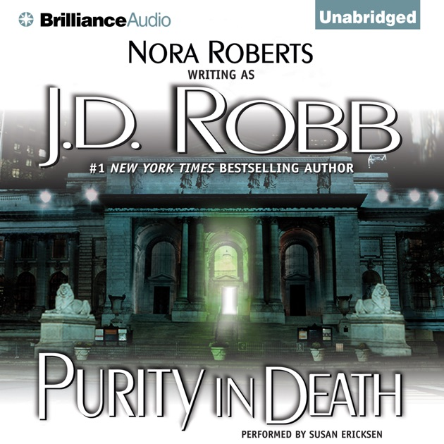 purity in death in death book 15