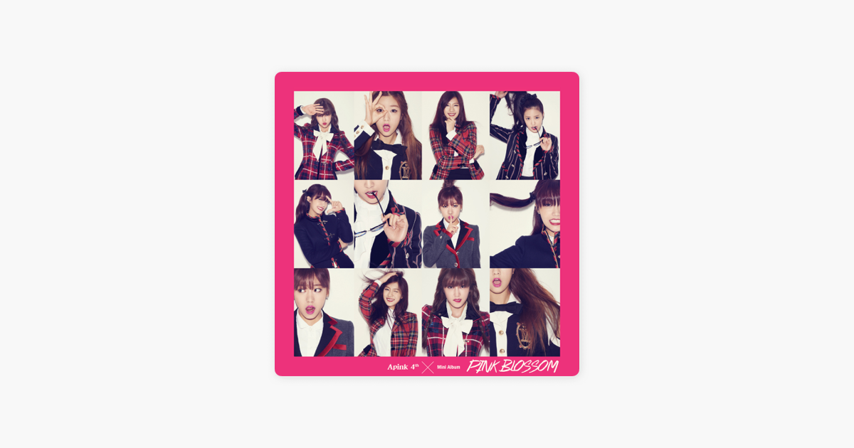 Apink My My Mp3 Download