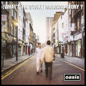 Oasis - Don't Look Back In Anger (Remastered)